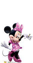 Minnie Mouse Dance - MMC